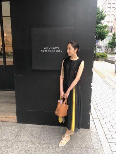 神戸は三宮『サタデーズサーフニューヨークシティ』