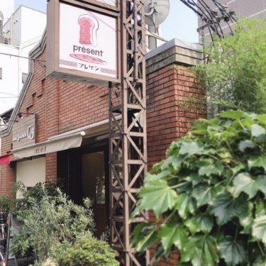 『プレザン』大阪は高槻にある国産小麦の食パン専門店のパン・ド・ミは堪らなくもっちもち〜〜!!
