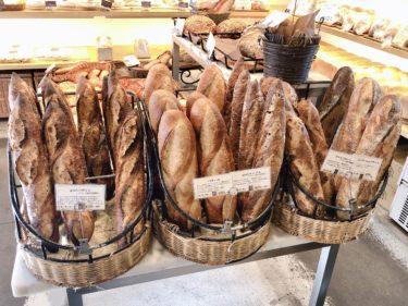 『ブーランジェリー グゥ(Boulangerie gout)』大阪は谷町六丁目の味も見た目も実力派!!種類豊富な人気ベーカリー♬