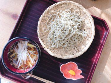 ミシュラン1つ星『おがわ』京都は北区にある繊細かつ拘りの詰まった唯一無二の「鴨せいろそば」